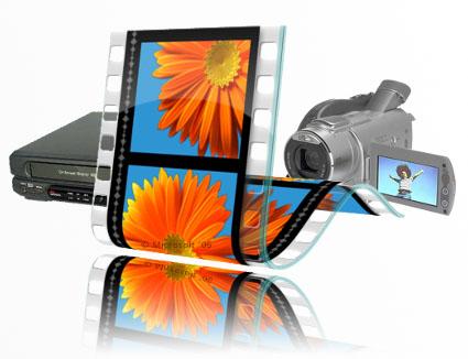 برنامج Movie Maker لتحرير الفيديو