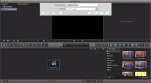 برنامج فاينال كت برو إكس Final Cut Pro X,