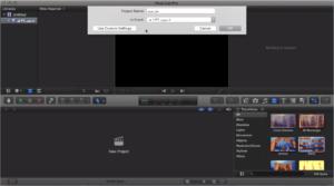 برنامج فاينال كت برو إكس Final Cut Pro X