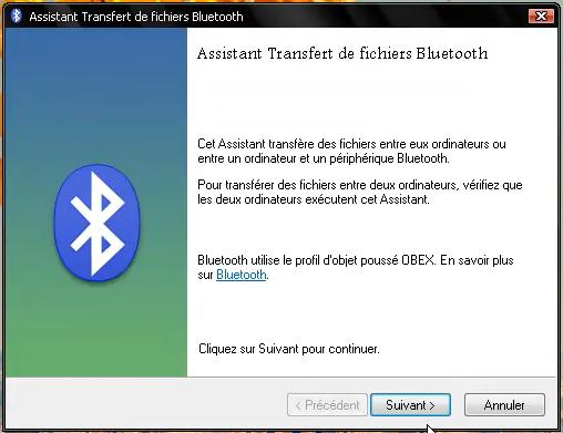 تحميل برنامج البلوتوث للكمبيوتر برابط مباشر مجانا Bluetooth Driver
