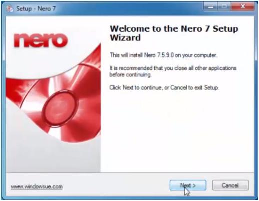 تحميل برنامج النيرو 12 للكمبيوتر 2019 Nero Burning ROM