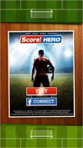 تحميل لعبة سكور هيرو Score Hero 2019 مهكرة مجانا