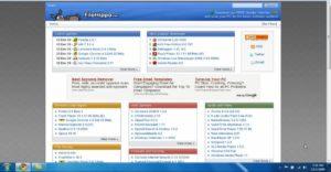 موقع فايل هورس لتحميل للبرامج File Hippo