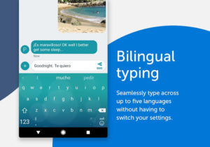 Download swiftkey Keyboard