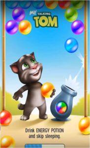 تحميل لعبة القط المتكلم توم Talking Tom Cat 2019 للكمبيوتر