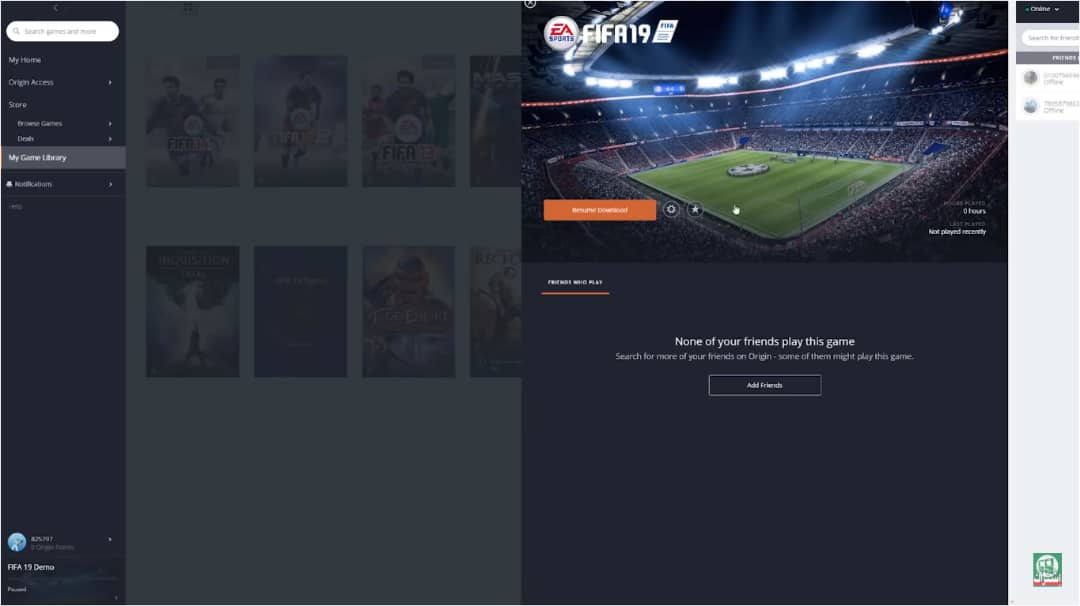Download fifa mobile 18