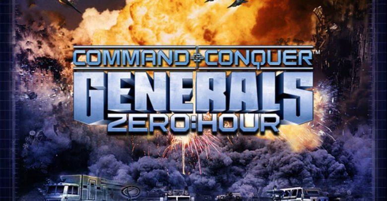 تحميل لعبة جنرال زيرو اور من ميديا فاير