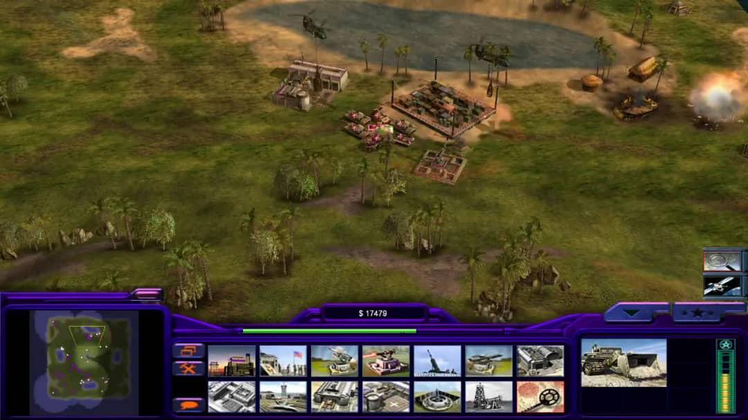 تحميل لعبة جنرال 2018 من ميديا فاير
