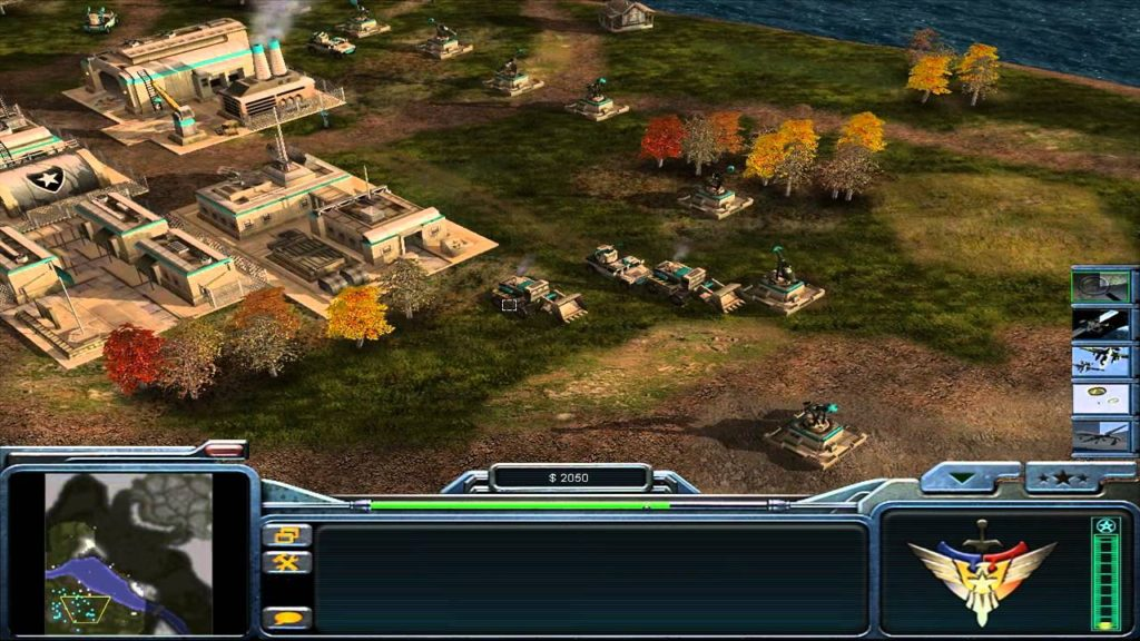 تحميل لعبة جنرال Generals Zero Hours 2019 للكمبيوتر