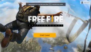 تحميل لعبة فري فاير للكمبيوتر Garena Free Fire