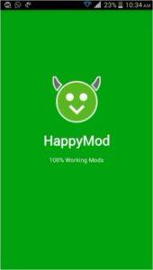 تحميل متجر هابي مود HappyMod للاندرويد لتحميل البرامج