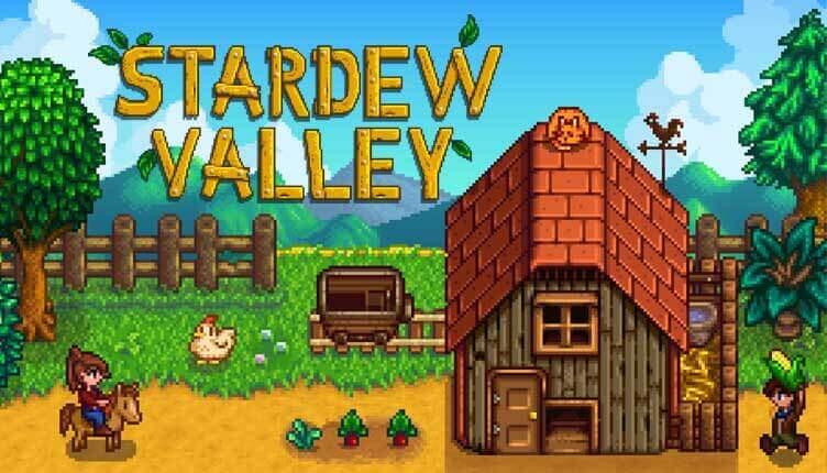 تحميل لعبة stardew valley للايفون