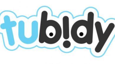 تنزيل برنامج tubidy